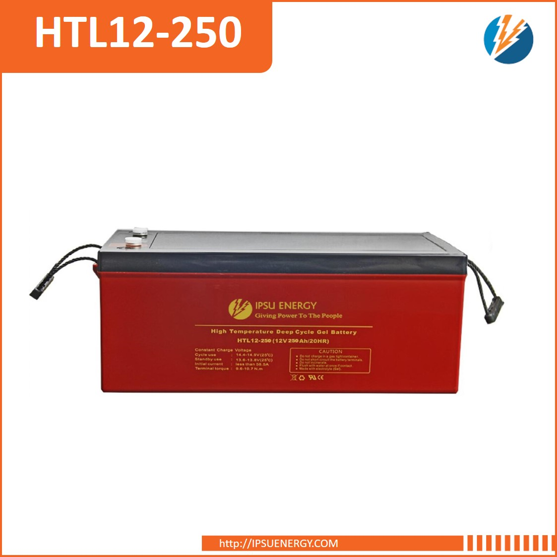 HTL12-250 PIC
